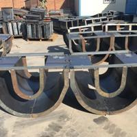 配重块模具 水泥配重块模具 配重块模具型号 保定大进模具加工厂