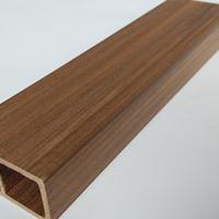 生态木/生态木背景墙/木塑吸音板/家装外墙/影视厅/环保吸音