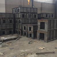 保定排水槽钢模具 山体排水槽钢模具 创新创意创佳绩