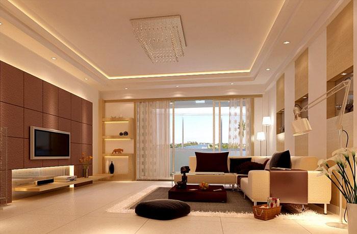 100平方集成墙要多少钱 派仕达集成墙装修100平米的房子需要多少钱