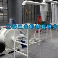 SMP-800简易式PVC磨粉机
