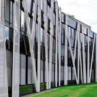 鸡宝县冲孔外墙铝单板-【广东德普龙】厂家提供定做出售直销。