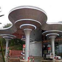 外墙造型铝单板   弧形铝单板    氟碳铝单板