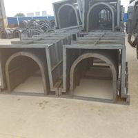 山体排水槽钢模具 大坝排水槽钢模具 经验铸就企业美好未来