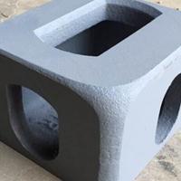 集装箱角件 集装箱吊脚 标准角件 非标集装箱角件