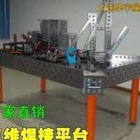 西安三维焊接平台,长沙铝型材检验平台工艺精湛