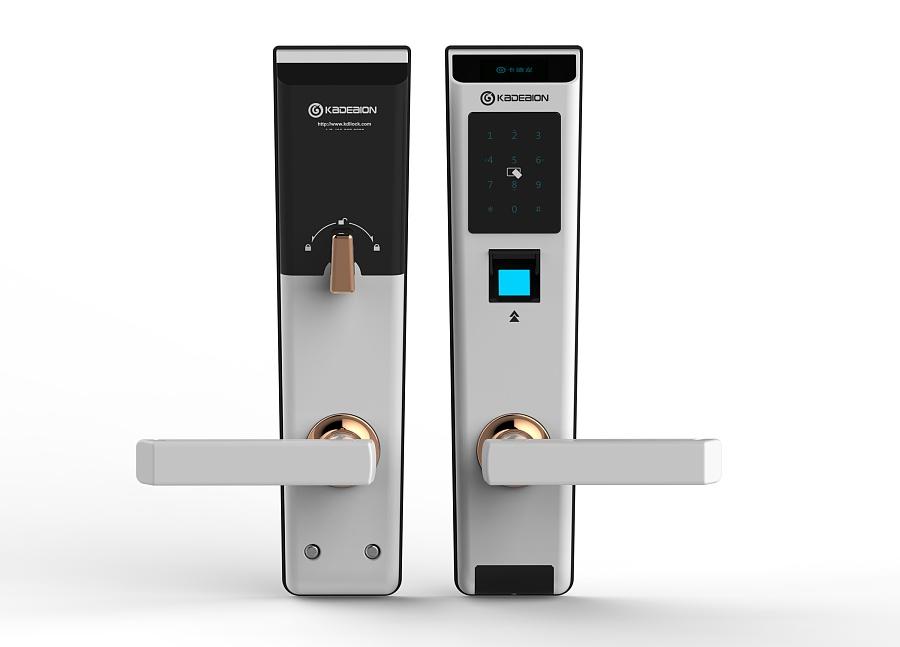 国际智能门锁 智能门锁哪个牌子用起来方便