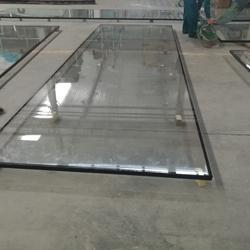河南5mm6毫米low-e真空中空钢化玻璃厂家