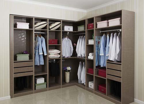 曹县比较大的板材衣柜厂家 哪种板材适合定制衣柜