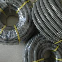 內蒙供應金屬包塑軟管 FSP-13柔性導線管防水防塵
