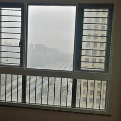 新型隔音窗防尘窗隔声窗合肥丹鹿隔音窗