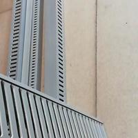 朔州PVC线槽PVC管KBG穿线管冲孔线槽