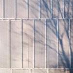 德普龙火爆推出新型异孔铝单板-造型穿孔铝单板价格