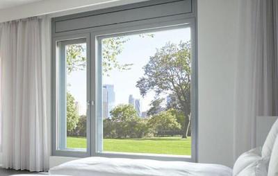 2017铝合金门窗报价表 铝合金门窗十大品牌有哪些