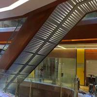 商场电梯穿孔铝单板   电梯包边铝单板    镂空铝单板