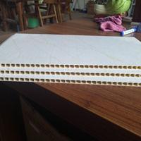 沈陽石塑墻板,全屋快裝,石塑墻板 600快裝板