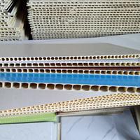 武汉塑钢板装饰材料2018集成墙饰盈利项目