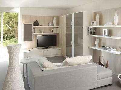 整体家居定制 整体家居定制有哪些优势