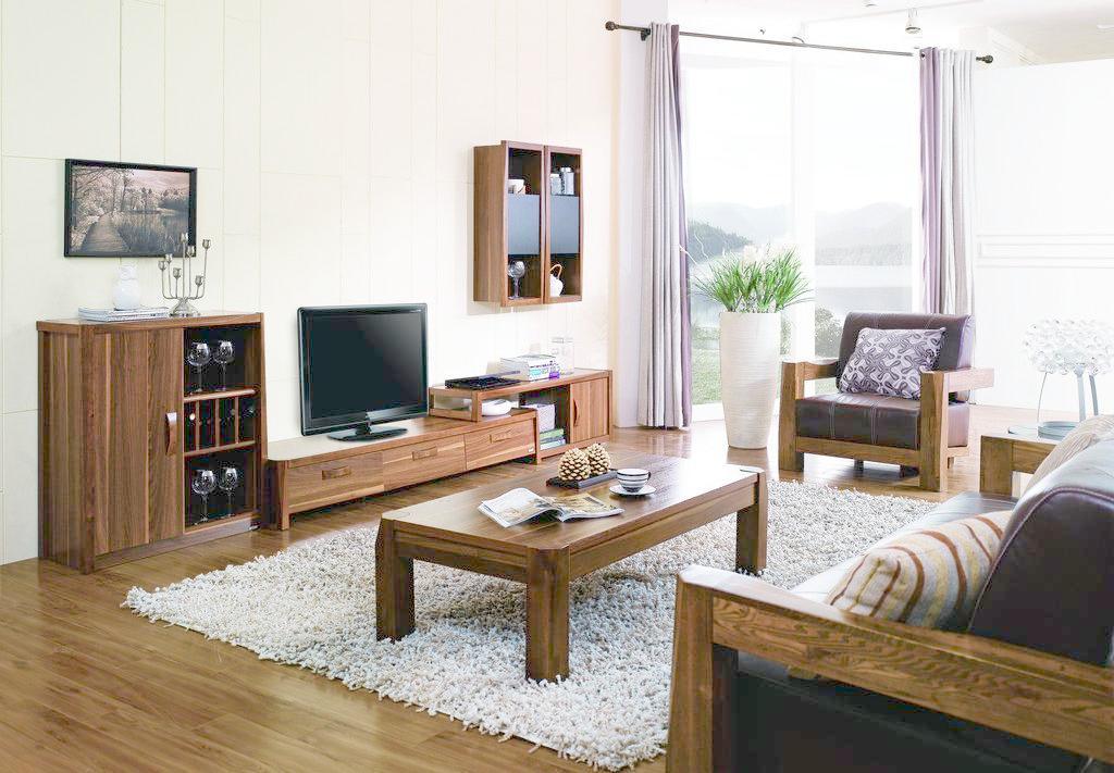 实木定制整体家居 定制实木家具