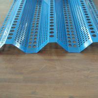 铁板冲孔筛网-不锈钢冲孔网片-矿筛网技术参数
