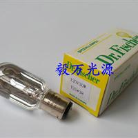 NIKON尼康显微镜灯泡120V30W双触点/半面镀水银