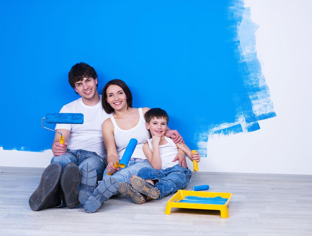 油漆涂装规范 油漆喷涂厚度检验标准