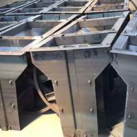 雄安泽达隔离墩钢模具、公路隔离墩钢模具使用、保养方法