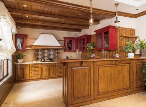 投资定制家具 板式家具全屋定制十大品牌有哪些