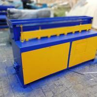 长春--小型电动剪板机