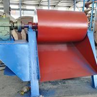 江西实验室球磨机厂家 干式粉磨设备