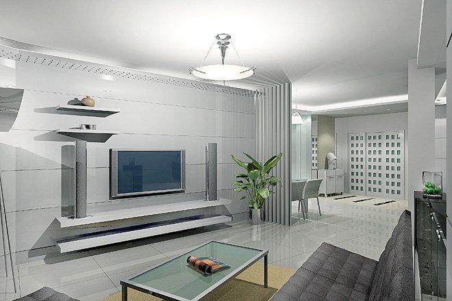 装修一个客厅要多少钱 客厅装修大概多少钱