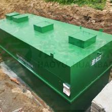 乌兰察布农村生活污水处理设备