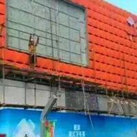 酒店渡假村3D穿孔雕刻铝单板|不规格镂空铝扣板吊顶