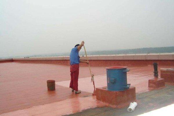 防水材料专卖店加盟 防水涂料加盟需要注意什么