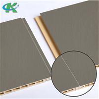 科晟快裝板竹木纖維板集成墻板天花吊頂材料墻紙C003生產廠家招商