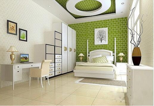集成墙面装修效果图 集成墙面装修120平方米的房子多少钱