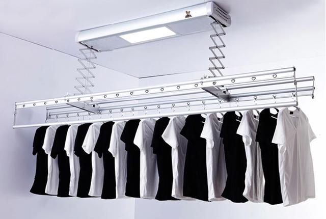 荣事达晾衣架加盟 有必要装带烘干的晾衣架吗