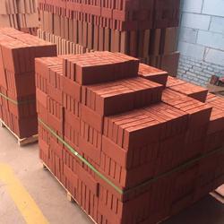 厂家直销  烧结砖 ,透水砖,陶土砖,广场砖