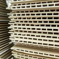 陕西西安集成墙板厂家西安竹木纤维集成墙板生产厂家招商