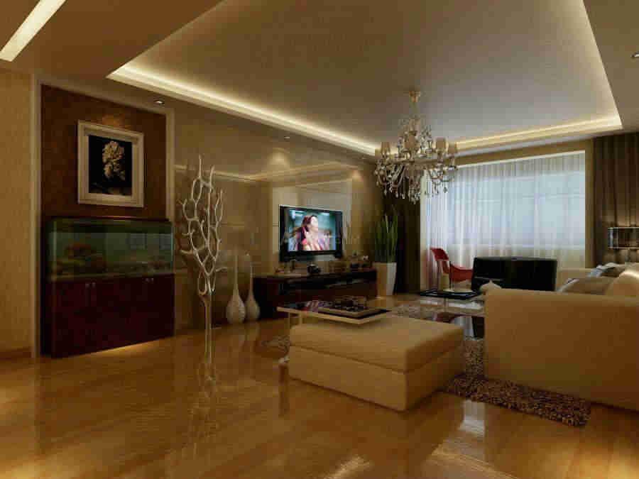 客厅多宝格图片大全 客厅挂画图片大全和价格