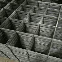 安平加工镀锌铁丝网-网片 自己做 费用低 钢丝网厂家