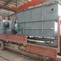 云南石化废水气浮设备