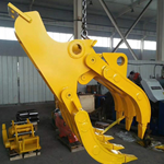 机械式抓钢机哪个厂家做的经久耐用