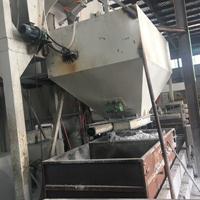 建材机械免拆复合保温模板设备,安县免拆复合保温模板设备生产线