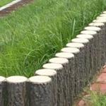 河南地区供应园林仿木树桩 1件起发