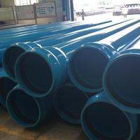 定西PVC-UH给水管,高性能PVC-UH管材厂家供应