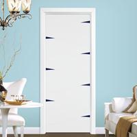 室内油漆门 实木定制 全屋定制 木门