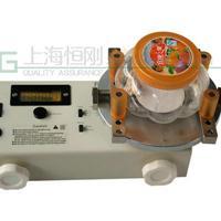 测试玻璃瓶扭力专用瓶盖扭力测试仪