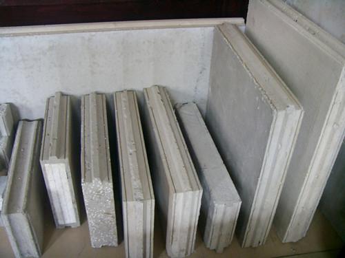 轻质隔墙板报价 轻质隔墙板价格