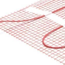供应电地暖 发热电缆